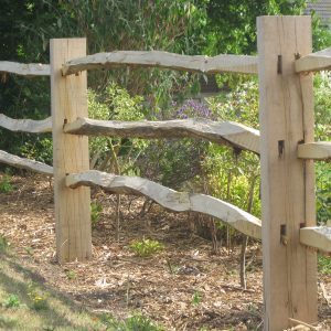 Agricultural and equestrian fencing