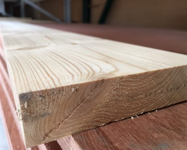PAR and Joinery Timber