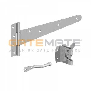 Prepacked Gate Fitting Sets