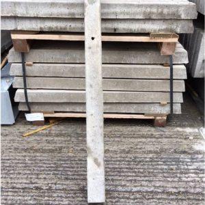 Concrete Spurs