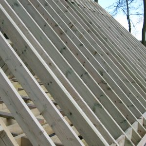 Structural Carcassing Timber