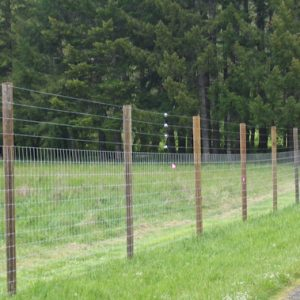 Stock Fencing & Wire Netting
