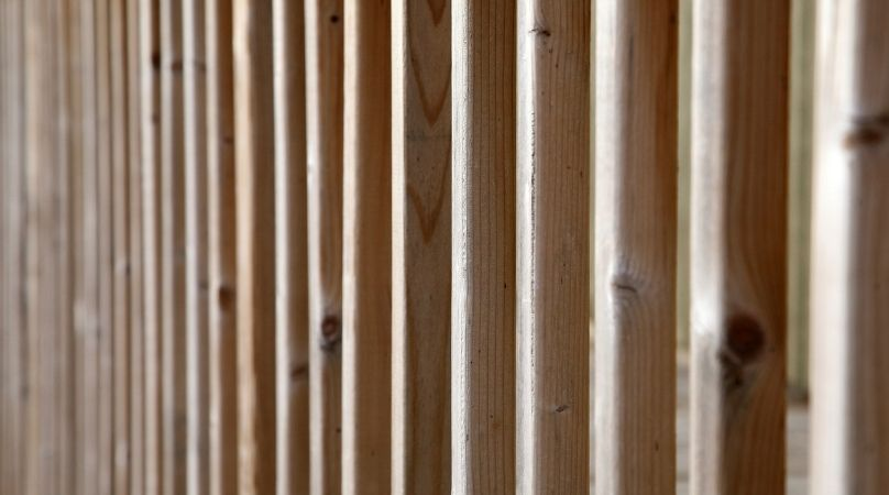 stud wall timbers